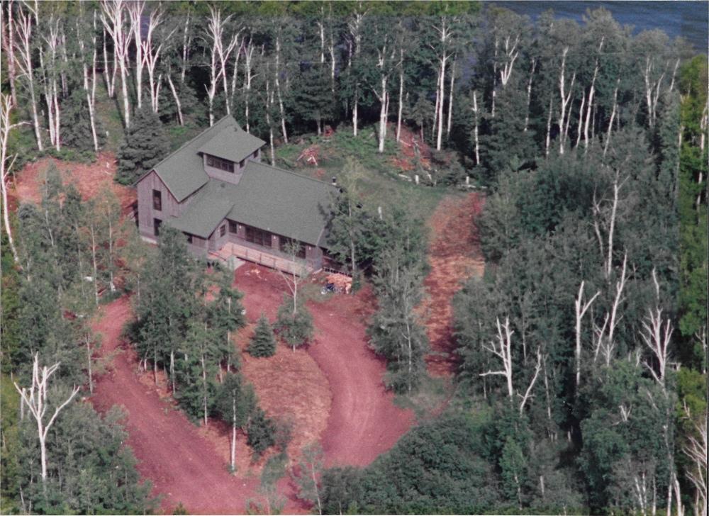 Kramer Residence, Madeline Island, WI