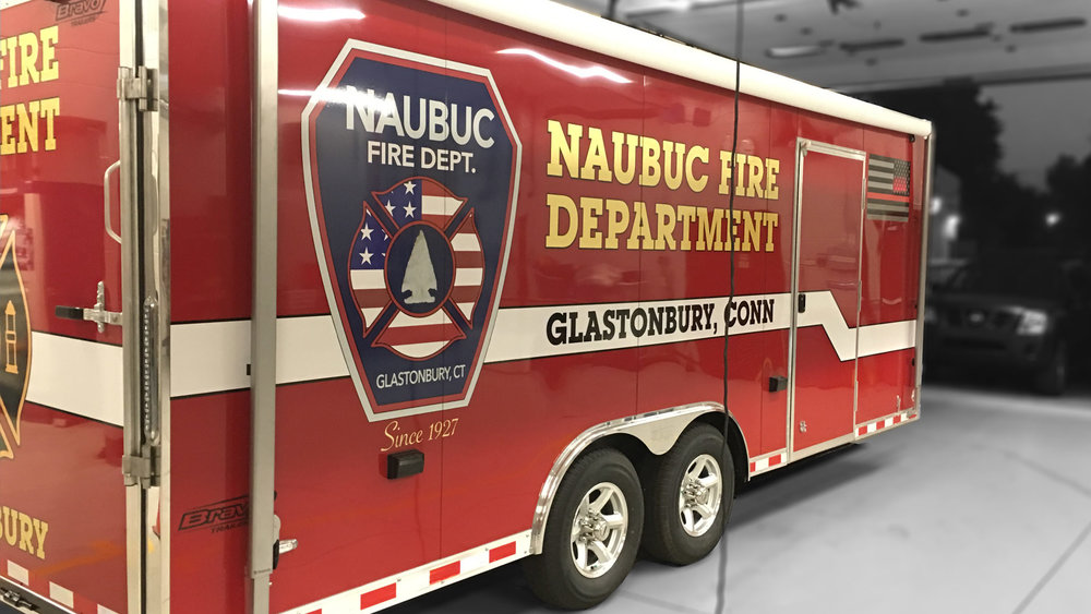Naubuc Fire Department