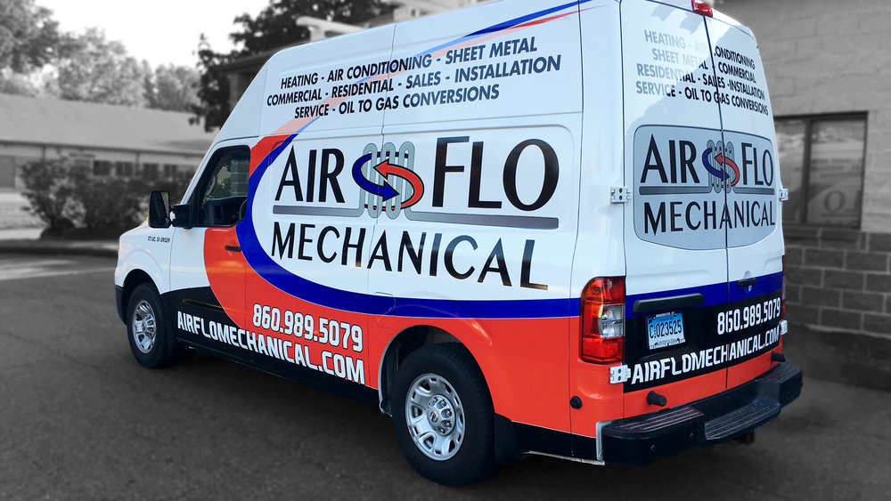 Air Flo Mechanical