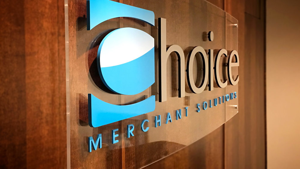 Choice Merchant Solutions