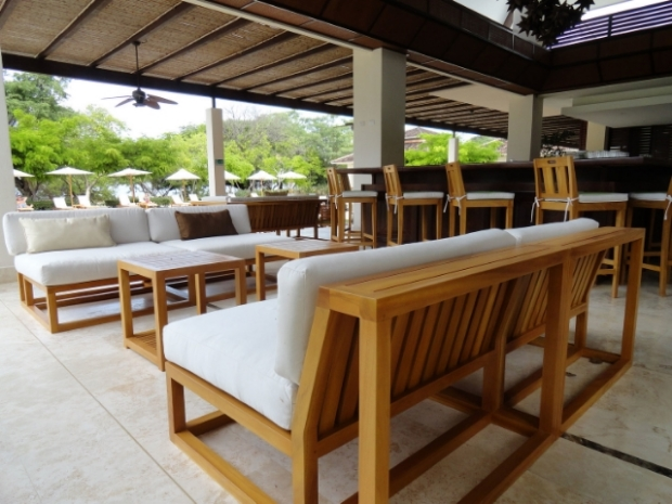 Westin Hotel and Golf Resort, Playa Conchal