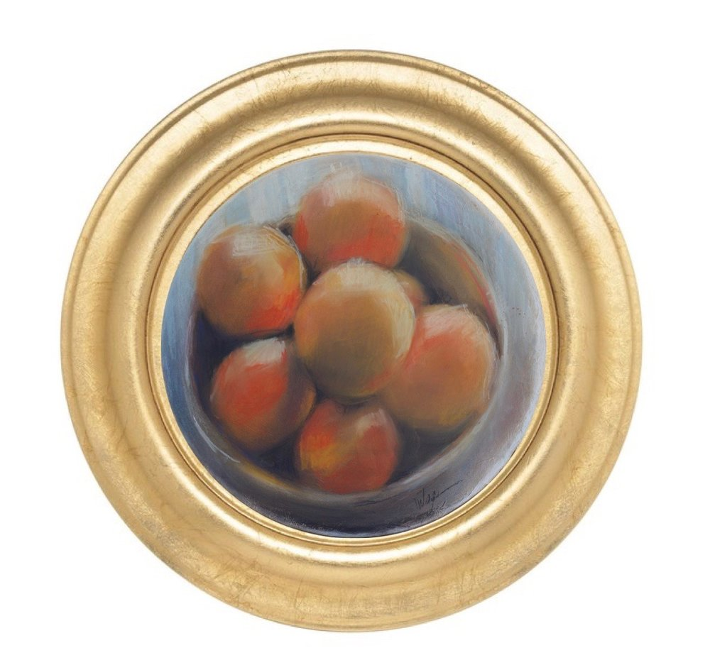 Oranges in GOld Frame (3).jpg
