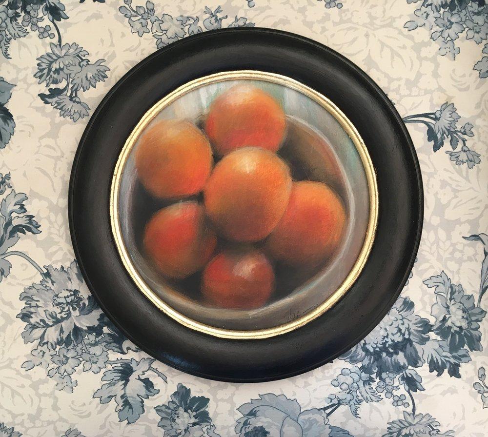 Oranges in the Round