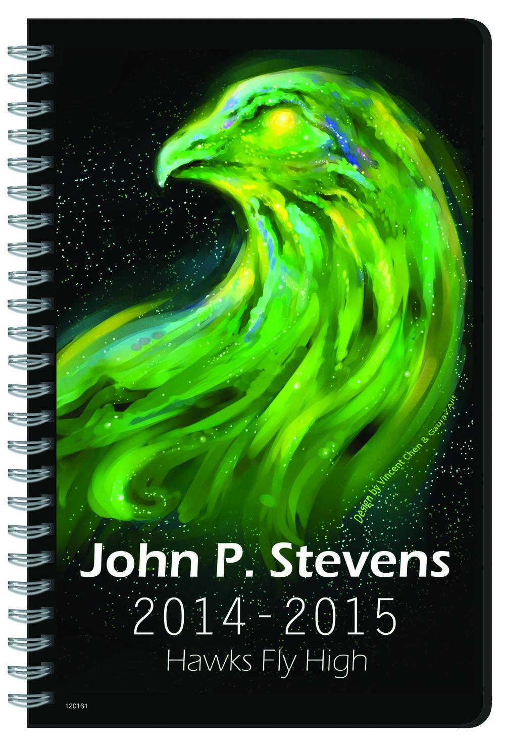 John P. Stevens High School