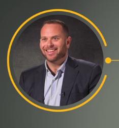 Drew Stern, Esquify CEO.