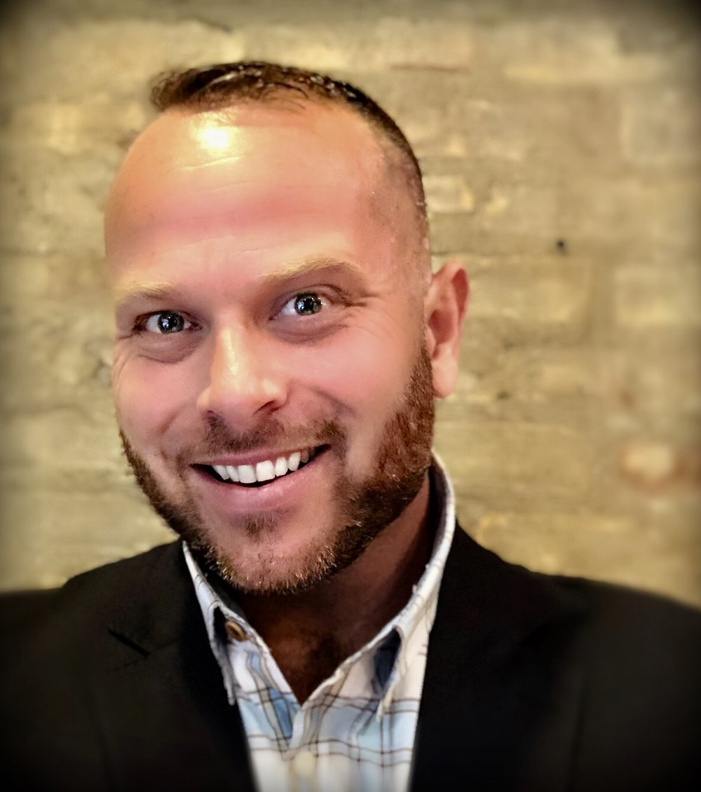 Drew Stern, Esquify's Chief Executive Officer & Co-Founder