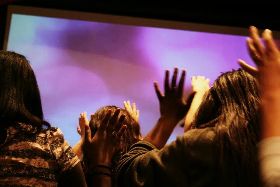 Worship at CLF Church