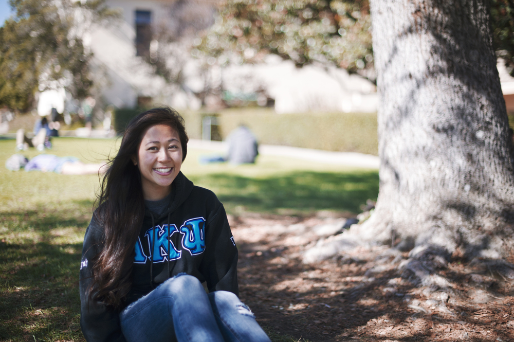 MELISA HUYNH: tying it back to business