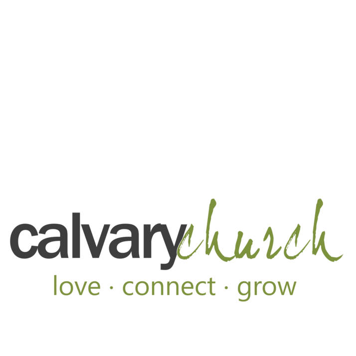 Weekly Sermons - Calvary Church