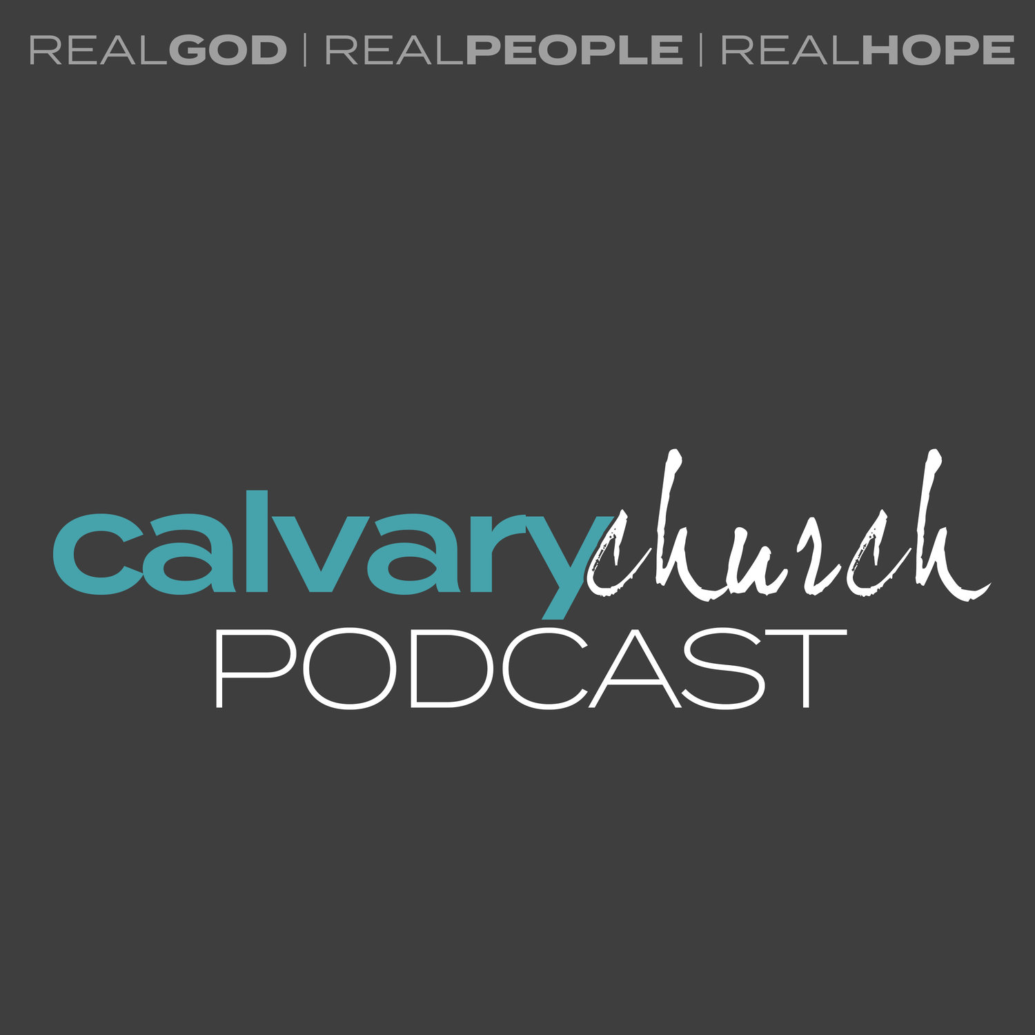 Calvary Church Podcast