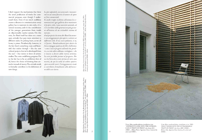 Issue II of LOOKLATERAL Magazine