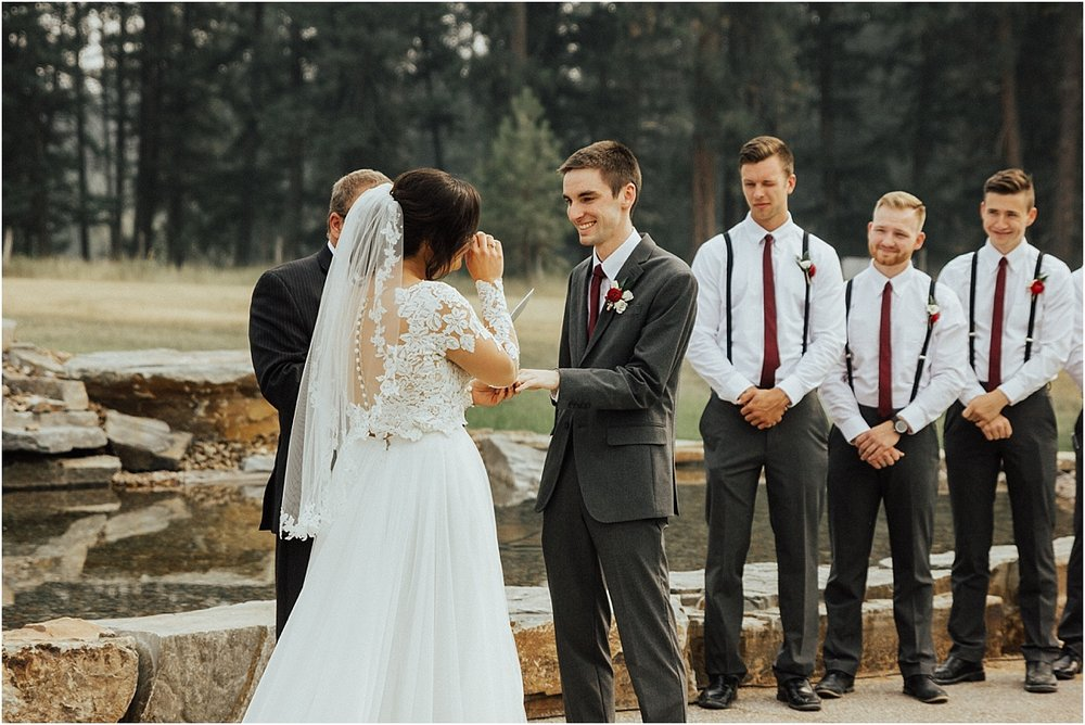 The Silver Knot Wedding Montana_Spokane Wedding Photographer_Hannah Brekke Photography_0079.jpg