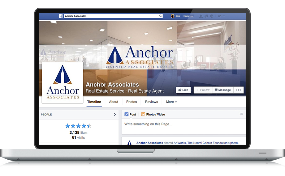 Anchor Associates, Real Estate Firm