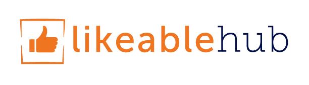 Likeable Hub Logo