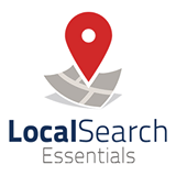 Local Search Logo