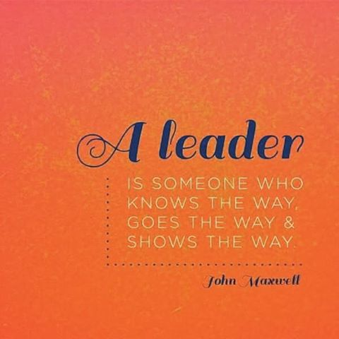 #JohnMaxwell #wednesdaywisdom