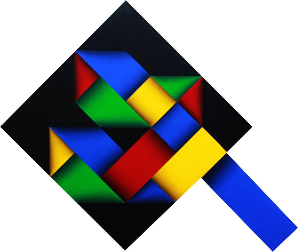 CRISALIDA DEL ARREBOL XXX - 40 X 69 PLG - 2001.jpg