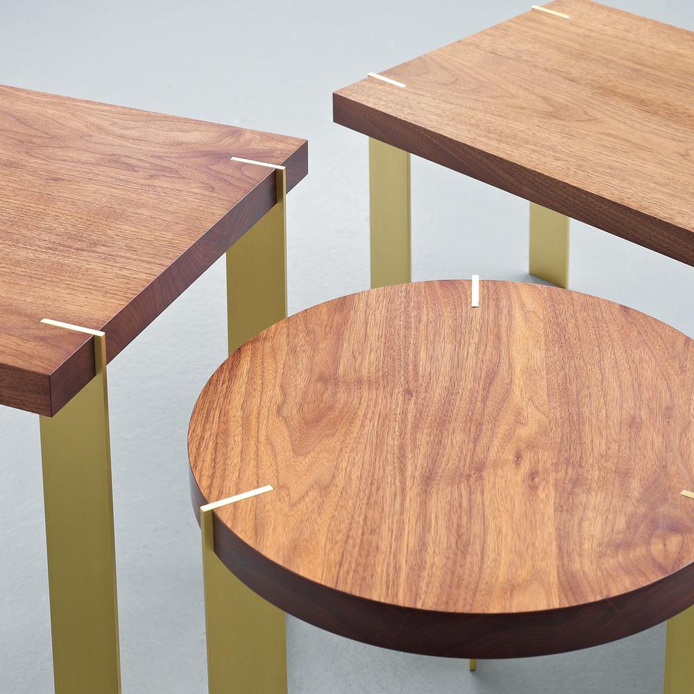 Platte Tables