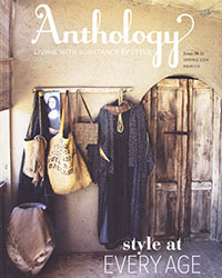 Anthology Spring 2014