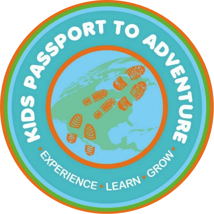 Kids Passport To Adventure