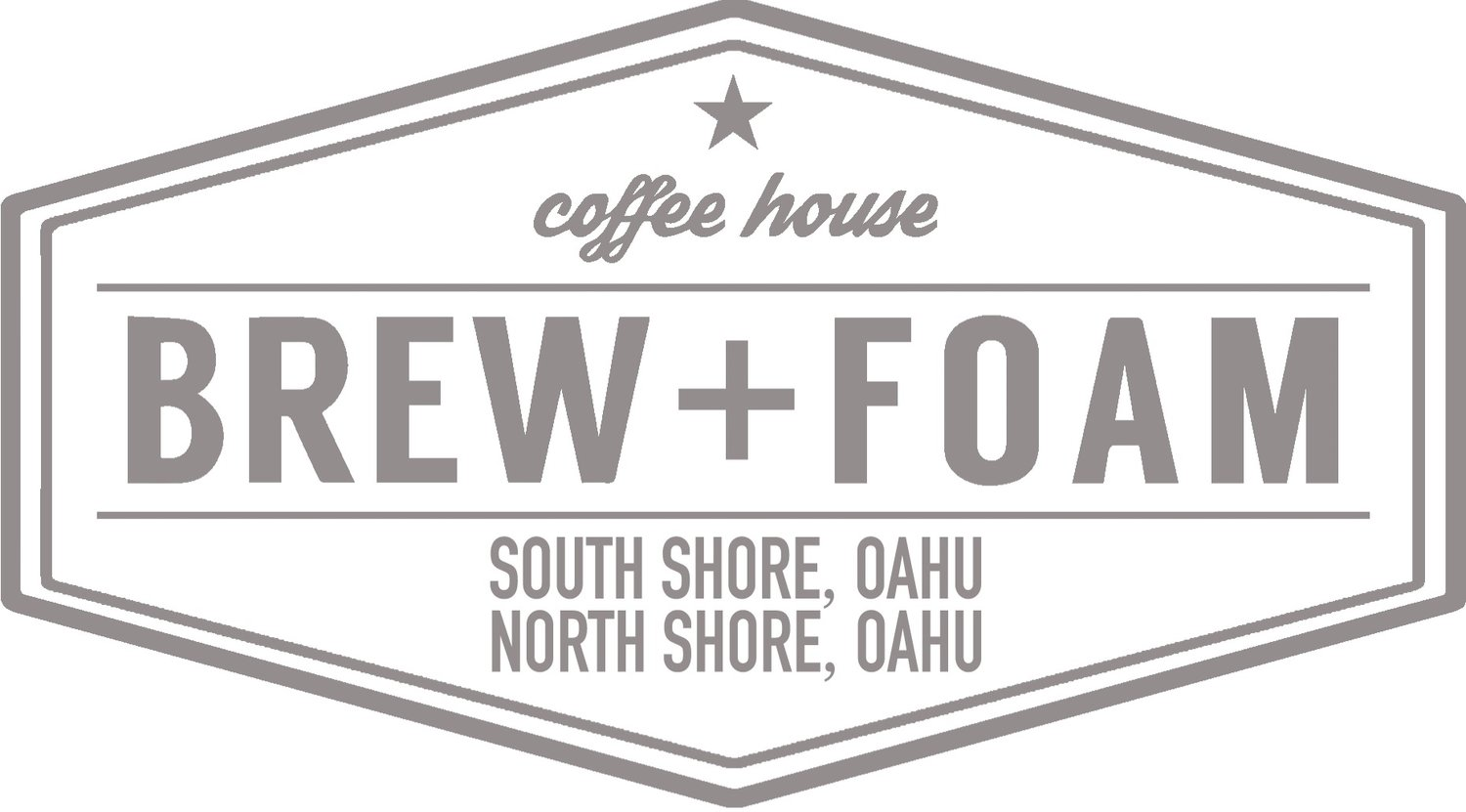 BREW & FOAM COFFEE HOUSE
