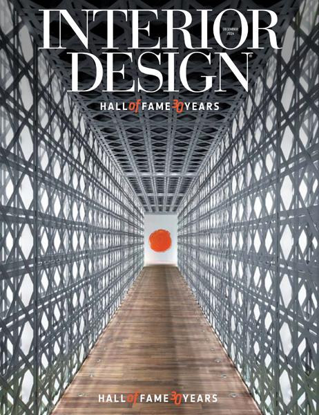 INTERIOR DESIGN - 2014