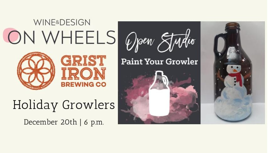 Events Music Grist Iron Brewing Company
