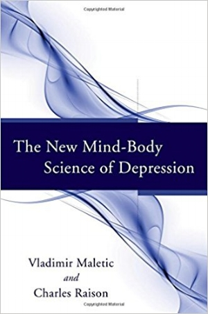 Read Dr. Raison's New Book