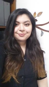 Angelica Medrano,  BA,CCRP