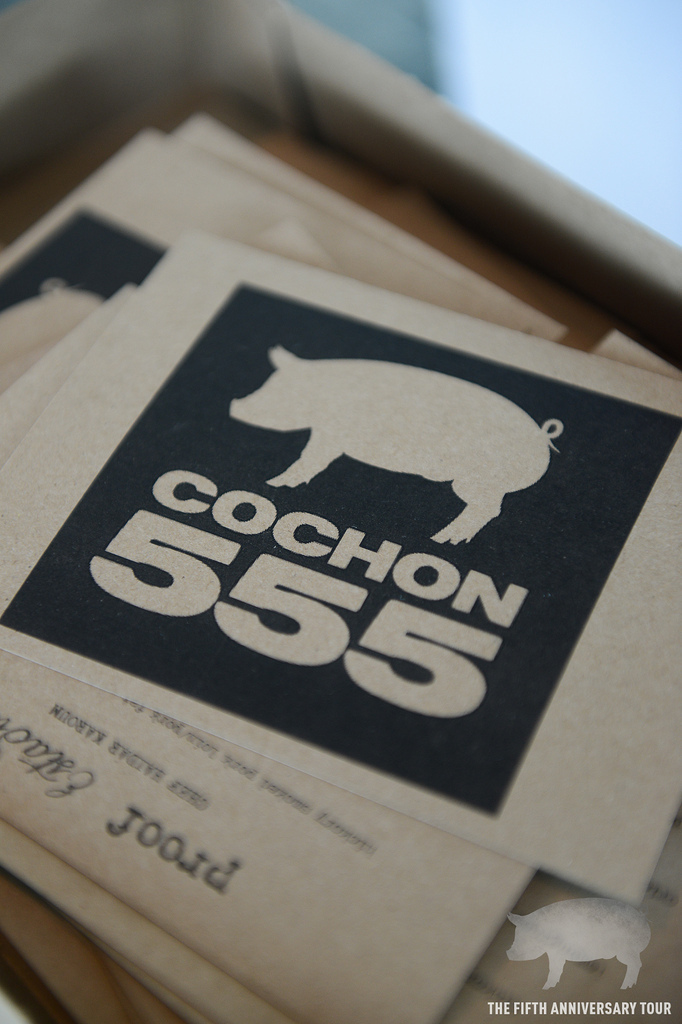Welcome to Cochon 555 DC!