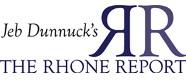 The Rhone Report