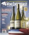 Wine Enthusiast July 2012