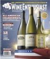 Wine Enthusiast July 2012