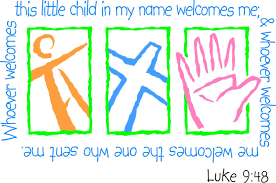 whoever welcomes these little children...logo.png
