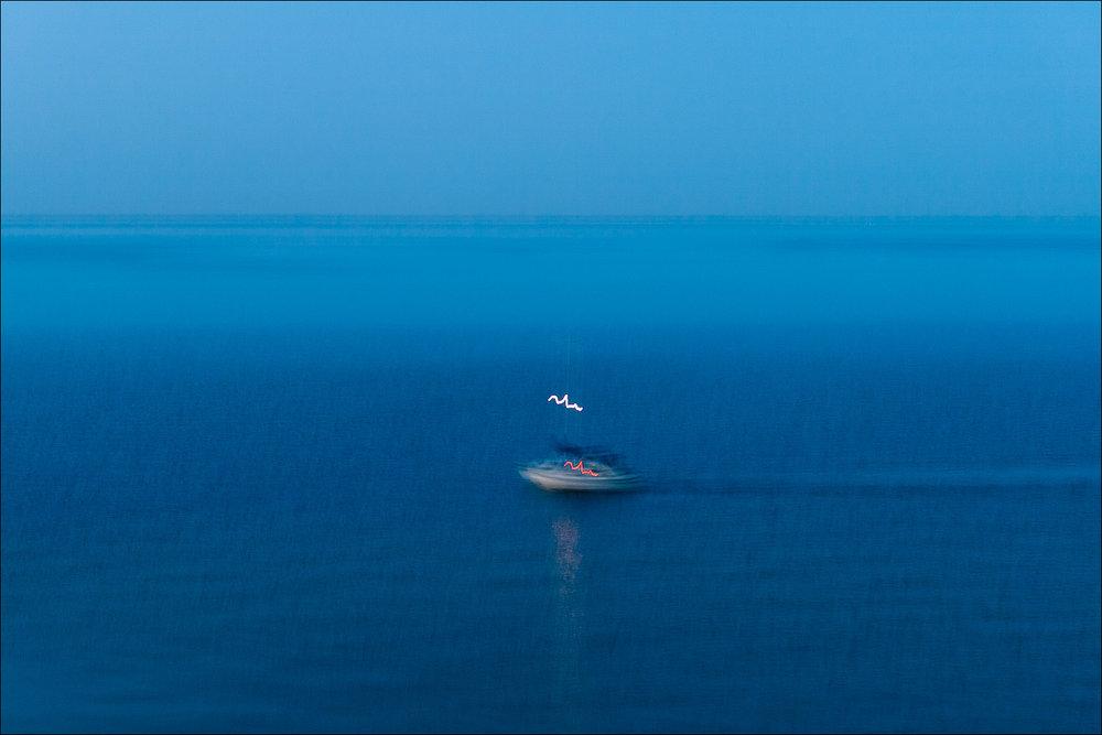 Boatbeat
