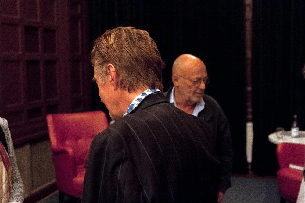 Fick inga pengar för Strindbergdrama
