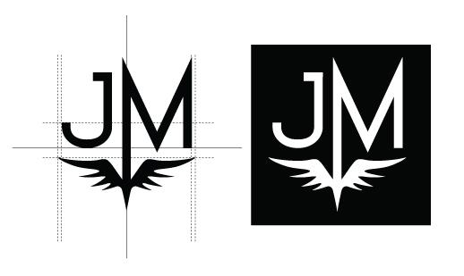 Jessica Meuse Logo