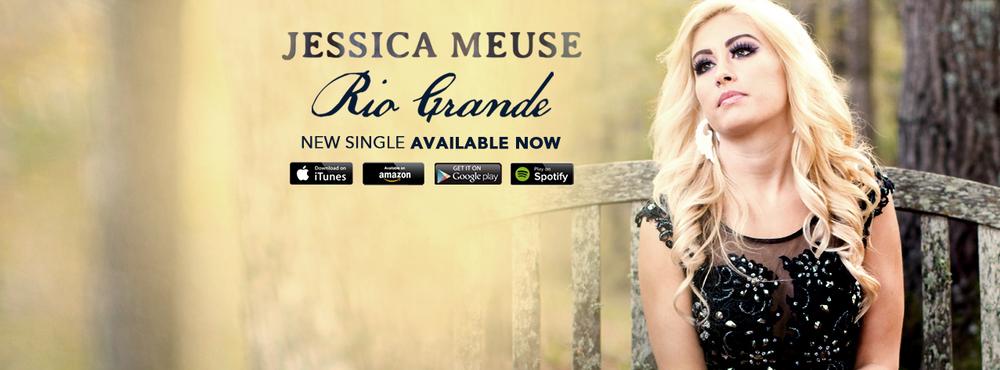 Jessica Meuse Rio Grande Facebook Banner