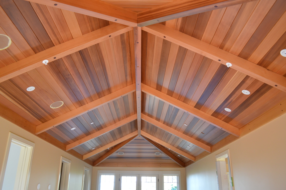Sonoma Ranch Ceilings Century Guild Woodcraft