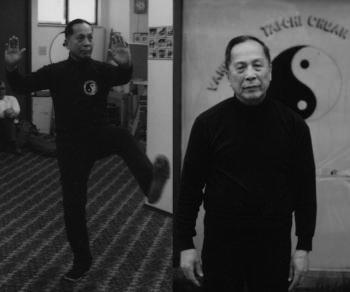 Grandmaster Raymond Y. M. Chung