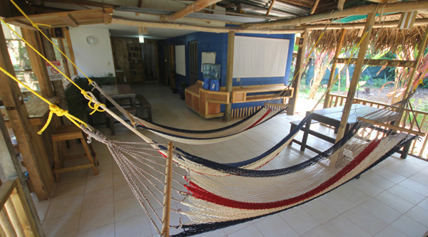 Drake Bay Backpackers (photo: Rob James / Fundacion Corcovado)