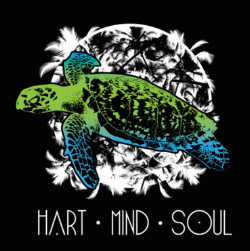Hart Mind Soul (Portion of profits of all turtle products)