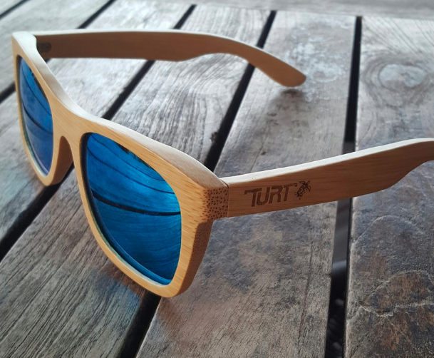 Turts Sunglasses is doubling it's donation for the month to 10 hatchlings saved per sale! Enter to win a free pair by joining their email newsletter here.
