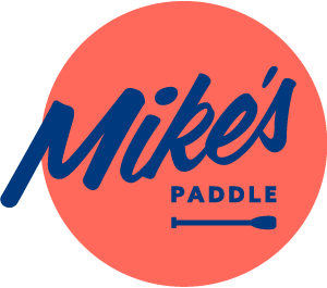 Mike's Paddle