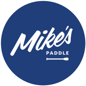 Mike's Paddle Logo Dark Blue.png