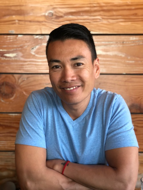Mike Wang, Owner