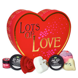 Lush Valentine