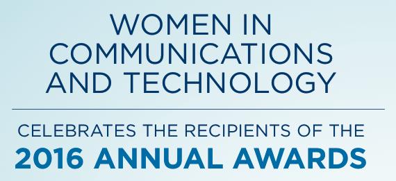 WCT Annual award