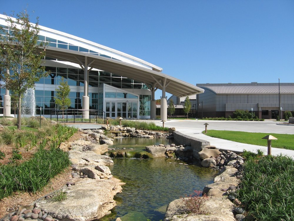 Tulsa Technology Center: Transportation Center