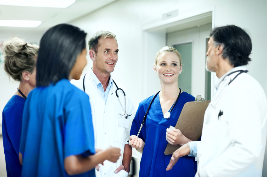 Human Dynamics provides industry specific  Healthcare Management Programs